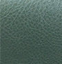 Leatherette Forest Green