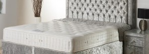 Divans & Mattresses Cover Image