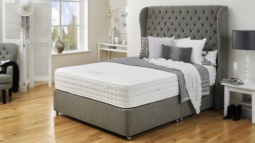 Hestia® Mattresses Cover Image
